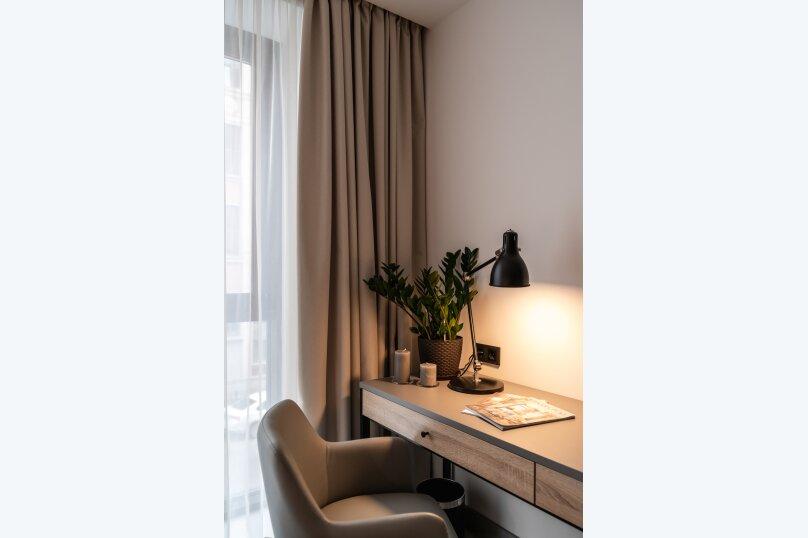 Апарт-отель YARD Residence, Херсонская улица, 43/12 на 200 номеров - Фотография 4