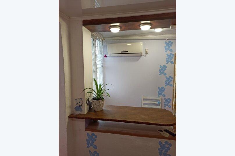 1-комн. квартира, 20 кв.м. на 2 человека, Вити Корабкова, 7, Евпатория - Фотография 14