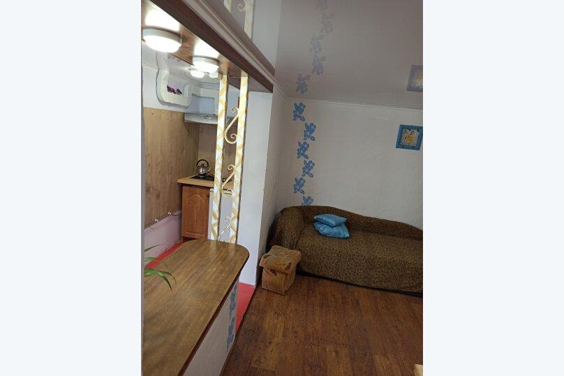 1-комн. квартира, 20 кв.м. на 2 человека, Вити Корабкова, 7, Евпатория - Фотография 16