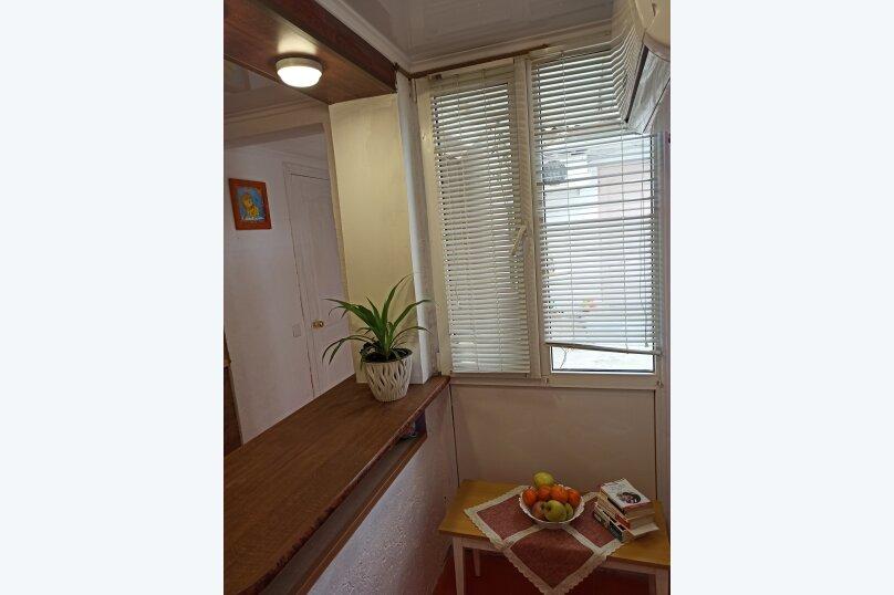 1-комн. квартира, 20 кв.м. на 2 человека, Вити Корабкова, 7, Евпатория - Фотография 17