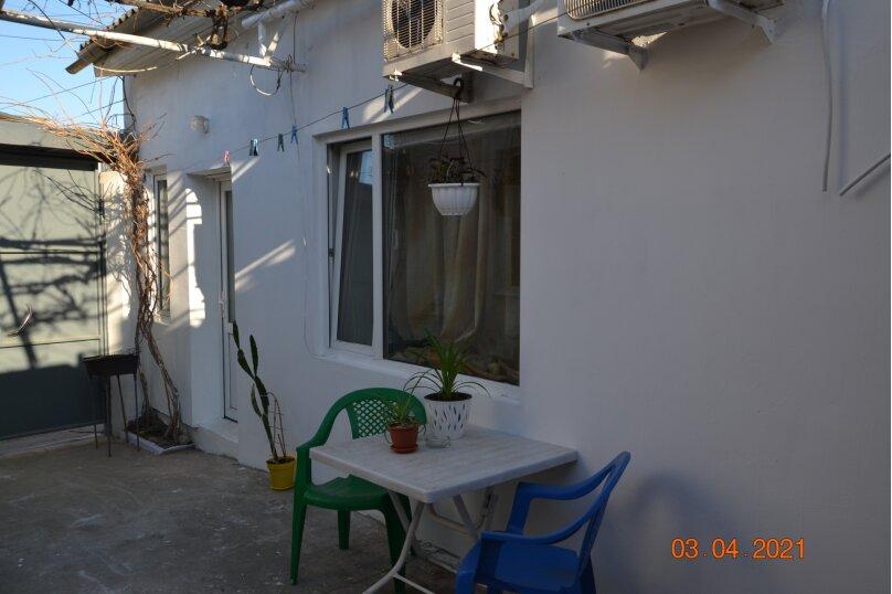 1-комн. квартира, 20 кв.м. на 2 человека, Вити Корабкова, 7, Евпатория - Фотография 21