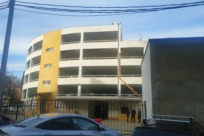 1-комн. квартира, 40 кв.м. на 4 человека, улица Галины Петровой, 11, Туапсе - Фотография 2