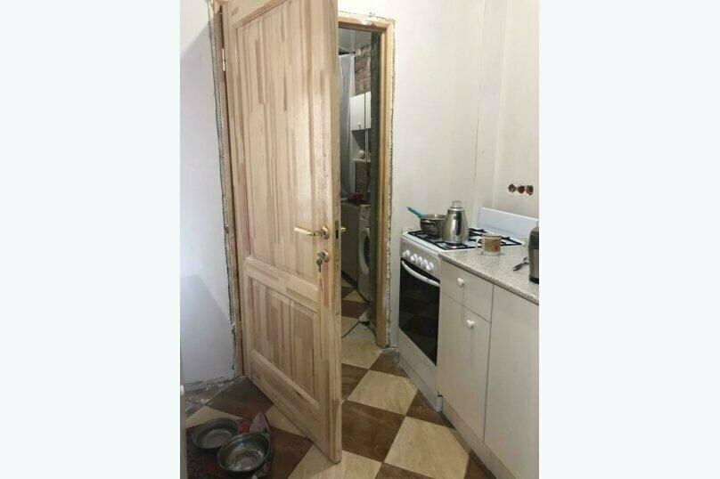 "Апартаменты ""Cats&Dogs"", улица Ткаченко, 15 на 1 комнату - Фотография 25"