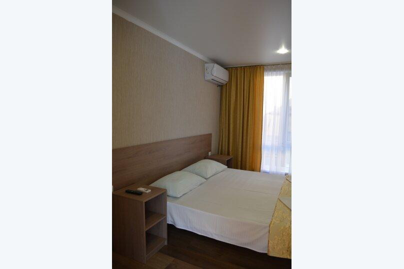4 х местный двух комнатный улучшенный, Молодёжная улица, 34, Сочи - Фотография 1