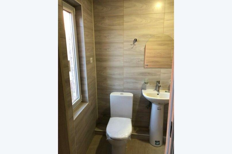 Гостиница 1162932, Молодёжная улица, 34 на 24 комнаты - Фотография 26