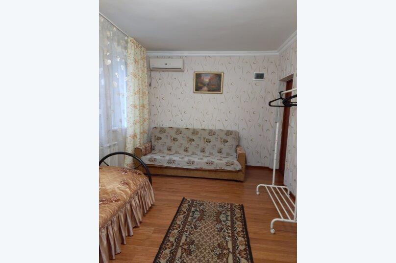 Номер с кухней, 1-й этаж, Изумрудная улица, 6, Лазаревское - Фотография 1