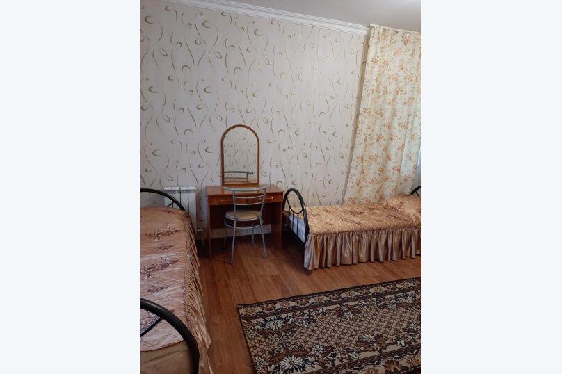 Номер с кухней, 1-й этаж, Изумрудная улица, 6, Лазаревское - Фотография 5