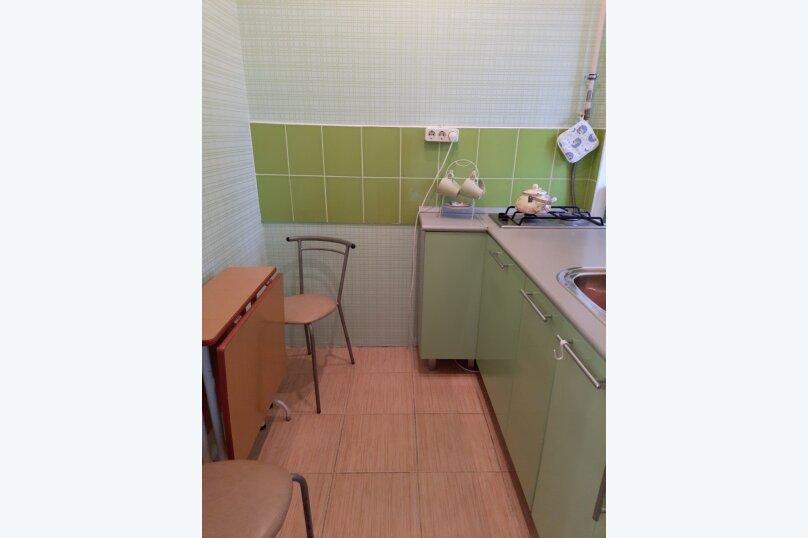 Номер с кухней, 1-й этаж, Изумрудная улица, 6, Лазаревское - Фотография 6