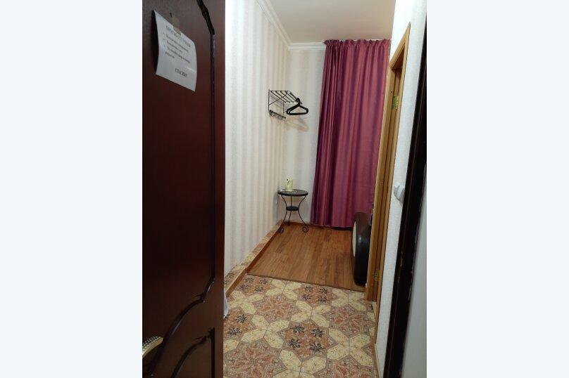 3-х местный номер, 2-й этаж, Изумрудная улица, 6, Лазаревское - Фотография 5