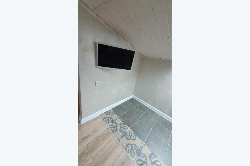 1-комн. квартира, 40 кв.м. на 5 человек, Цветочная улица, 30, Адлер - Фотография 13
