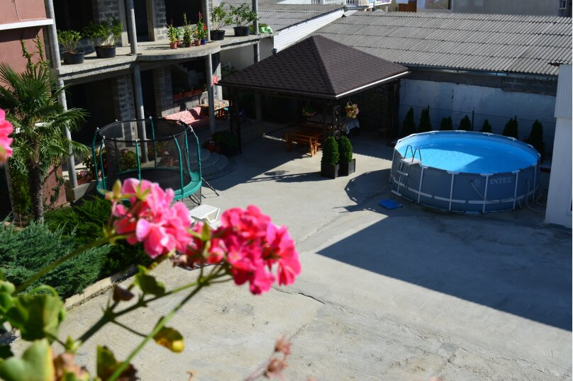 Гостиница 1162932, Молодёжная улица, 34 на 24 комнаты - Фотография 14
