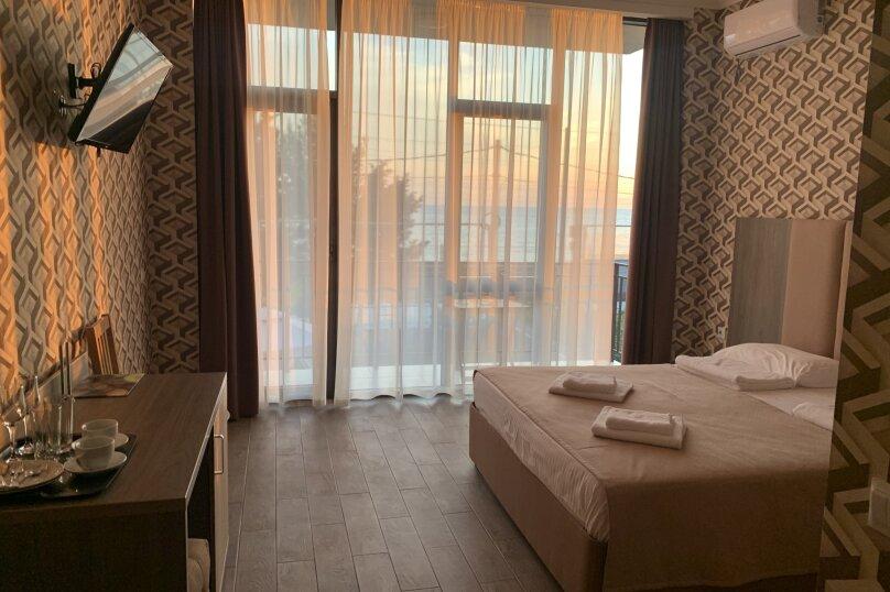 """Гостевой дом """"Костеро"""", Прибрежная улица, 25 на 12 комнат - Фотография 67"""