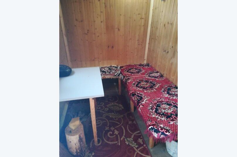 Гостевой дом в Карелии, 85 кв.м. на 6 человек, 3 спальни, Метчелица, 7, Суоярви - Фотография 15