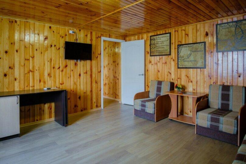 Курортный отель, Арматлукская улица, 2Г на 55 номеров - Фотография 3
