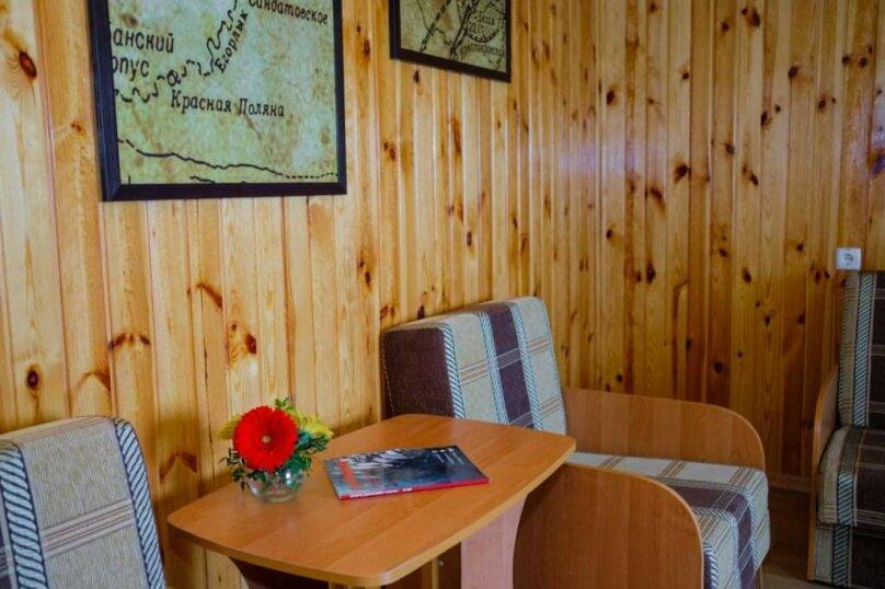 Курортный отель, Арматлукская улица, 2Г на 55 номеров - Фотография 12