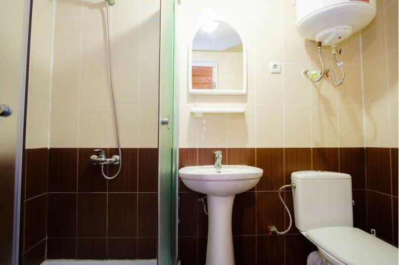 Курортный отель, Арматлукская улица, 2Г на 55 номеров - Фотография 15