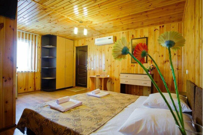 Курортный отель, Арматлукская улица, 2Г на 55 номеров - Фотография 16