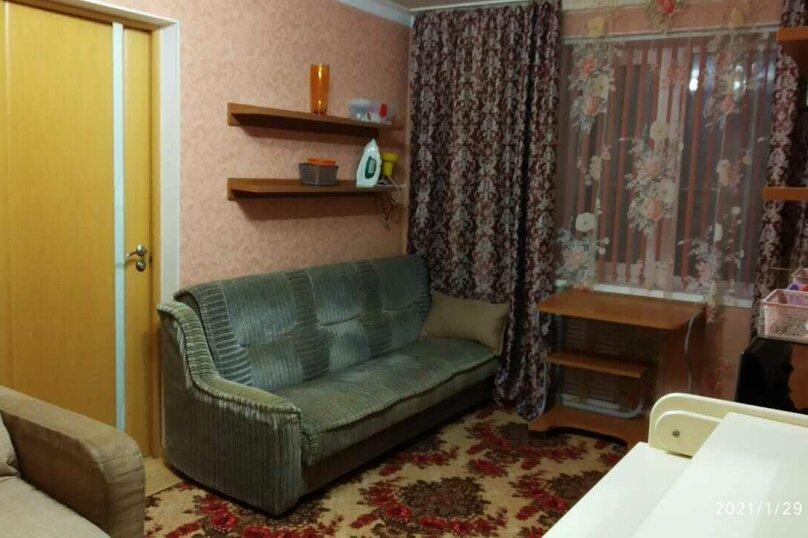 2-комн. квартира, 36 кв.м. на 6 человек, улица Дружбы, 12, Кабардинка - Фотография 19