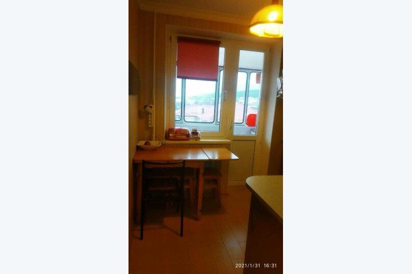 2-комн. квартира, 36 кв.м. на 6 человек, улица Дружбы, 12, Кабардинка - Фотография 22