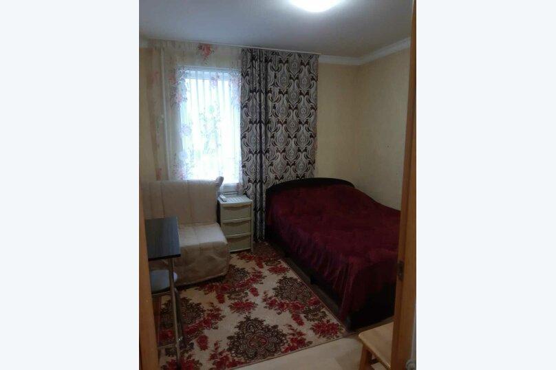 2-комн. квартира, 36 кв.м. на 6 человек, улица Дружбы, 12, Кабардинка - Фотография 24