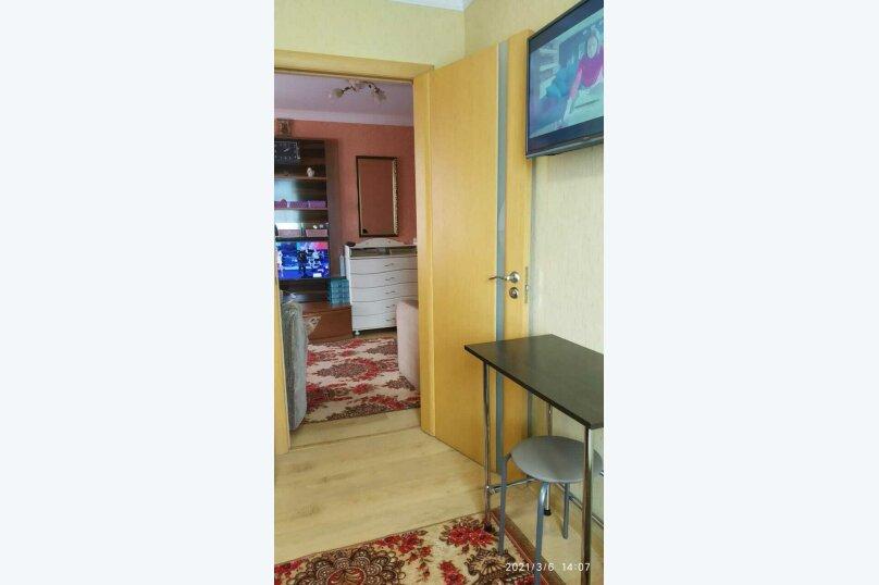 2-комн. квартира, 36 кв.м. на 6 человек, улица Дружбы, 12, Кабардинка - Фотография 28