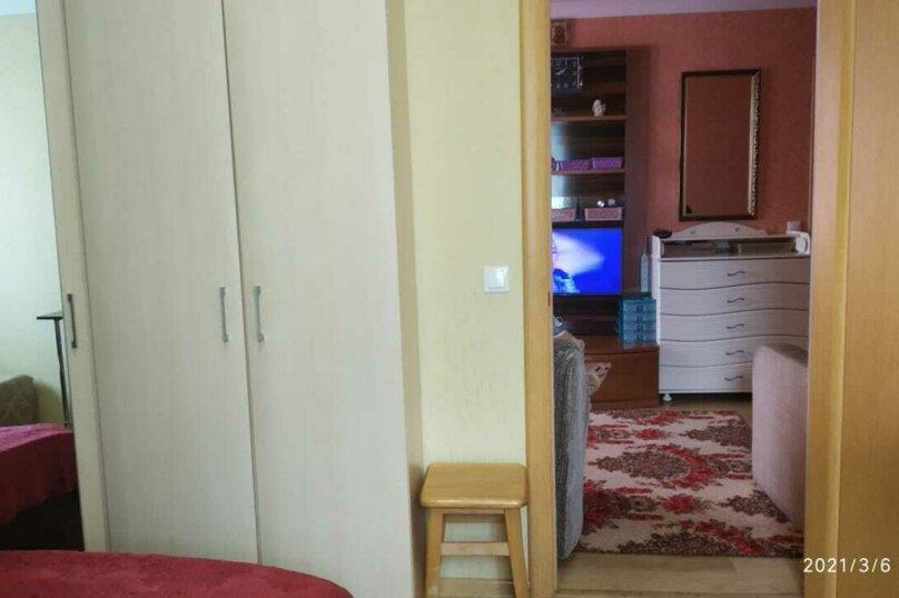 2-комн. квартира, 36 кв.м. на 6 человек, улица Дружбы, 12, Кабардинка - Фотография 29