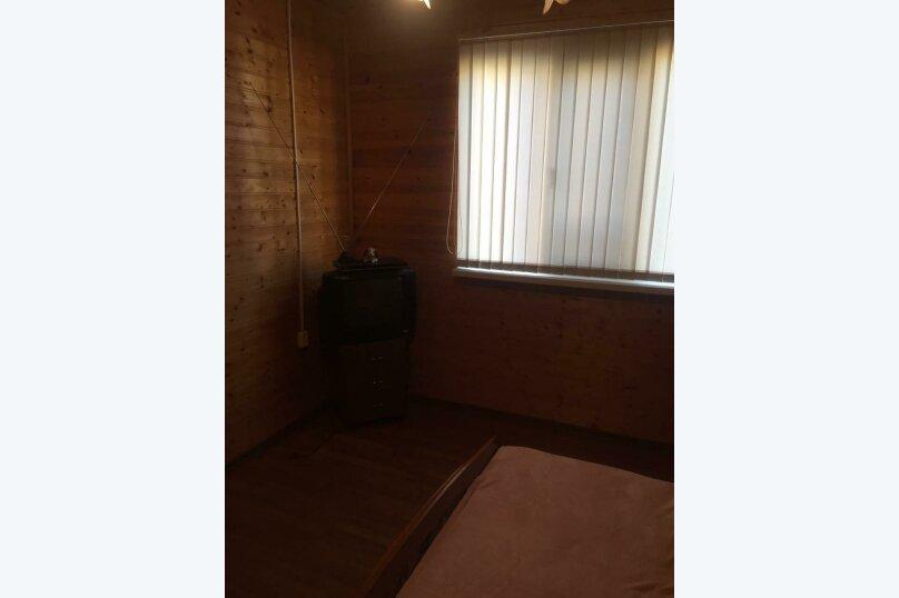 Гостевой дом «У Мизана», улица Чочуа, 38-А на 2 комнаты - Фотография 20