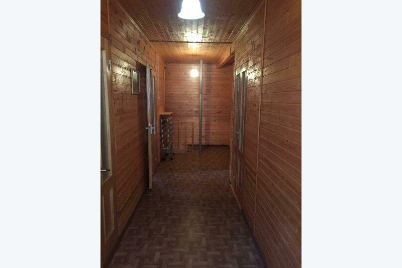 Гостевой дом «У Мизана», улица Чочуа, 38-А на 2 комнаты - Фотография 22