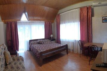 """Гостевой дом """"Елена"""", улица Голицына, 16В на 3 комнаты - Фотография 1"""