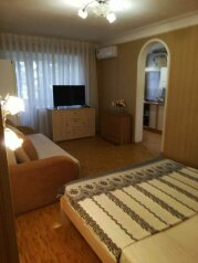 1-комн. квартира, 30 кв.м. на 4 человека, площадь Ленина, 8, Пятигорск - Фотография 1