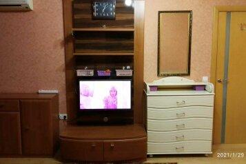 2-комн. квартира, 36 кв.м. на 6 человек, улица Дружбы, 12, Кабардинка - Фотография 1