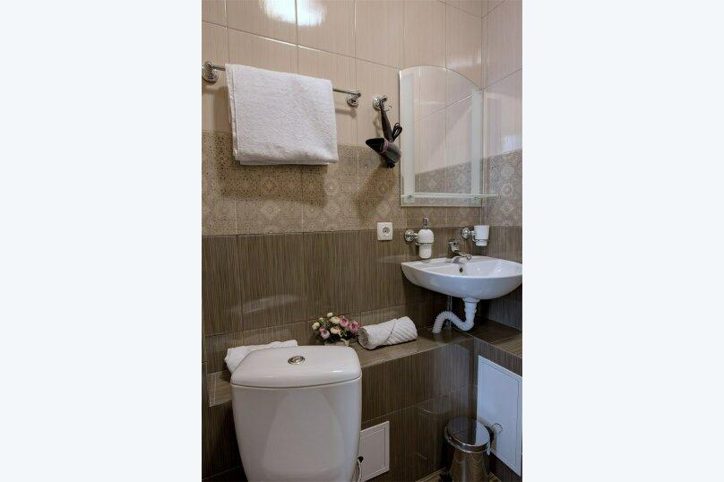 Отель «Enfes», улица Саковича, 16 на 14 номеров - Фотография 52