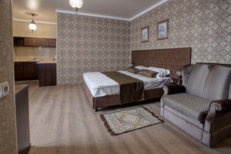 Отель «Enfes», улица Саковича, 16 на 14 номеров - Фотография 37