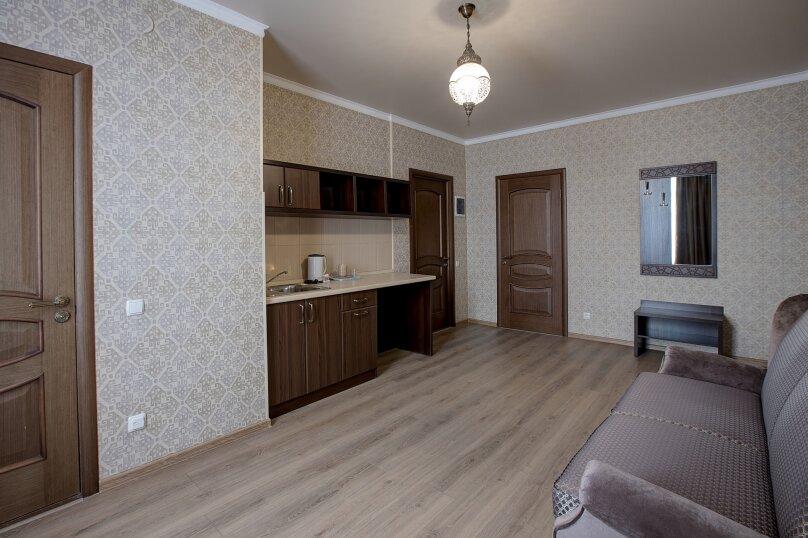 Отель «Enfes», улица Саковича, 16 на 14 номеров - Фотография 32