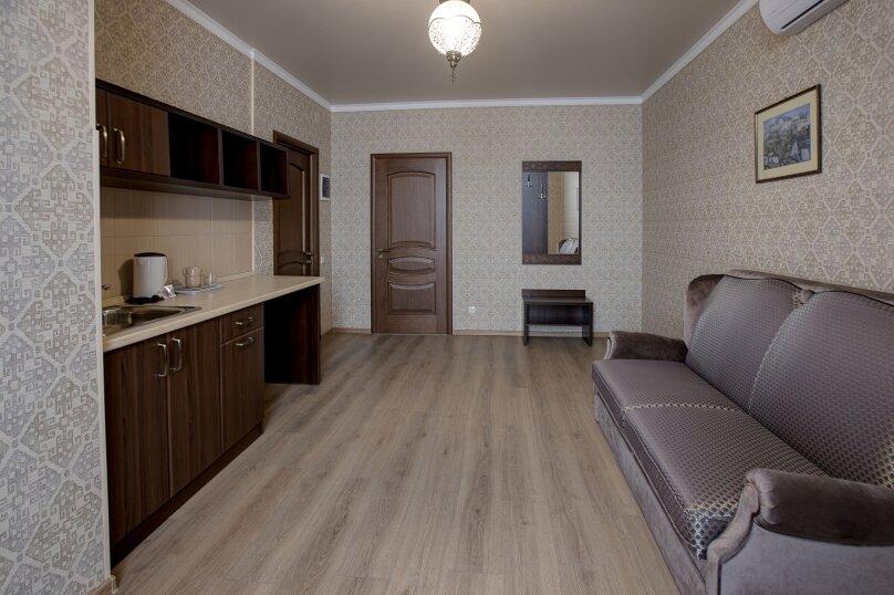 Отель «Enfes», улица Саковича, 16 на 14 номеров - Фотография 33