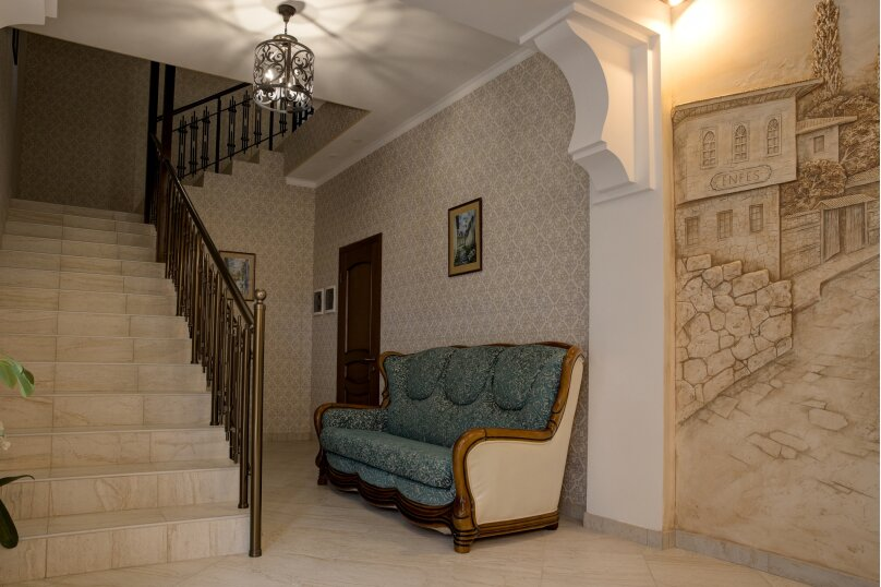 Отель «Enfes», улица Саковича, 16 на 14 номеров - Фотография 2