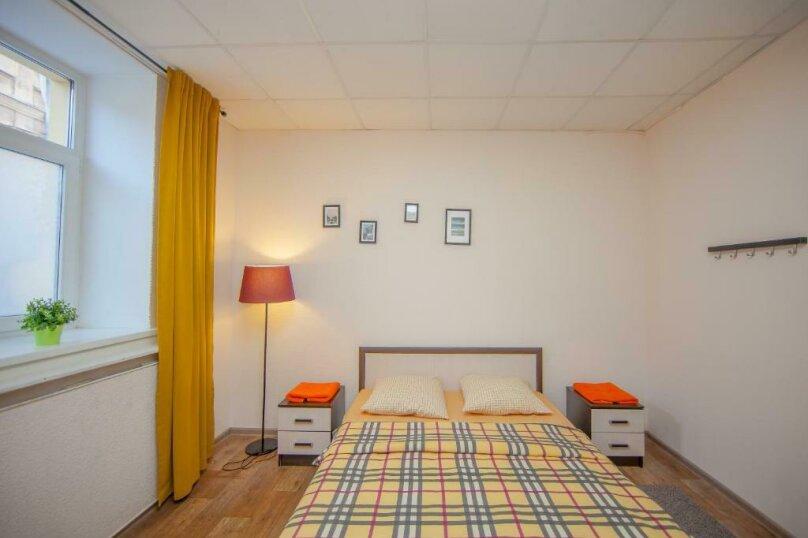 """Отель """"PROloft Hotel&Hostel"""", Почтамтская улица, 16-18Е на 25 номеров - Фотография 52"""