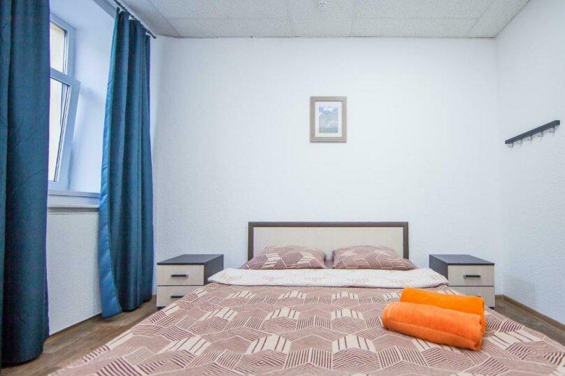 """Отель """"PROloft Hotel&Hostel"""", Почтамтская улица, 16-18Е на 25 номеров - Фотография 56"""