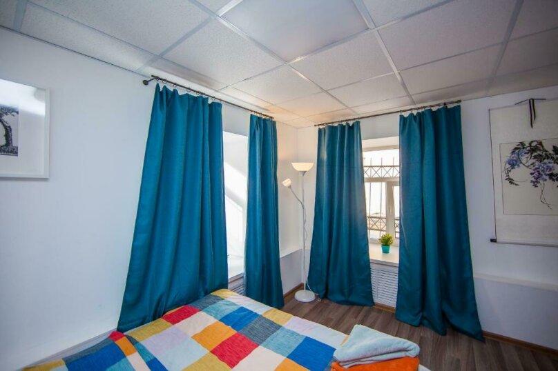 """Отель """"PROloft Hotel&Hostel"""", Почтамтская улица, 16-18Е на 25 номеров - Фотография 50"""