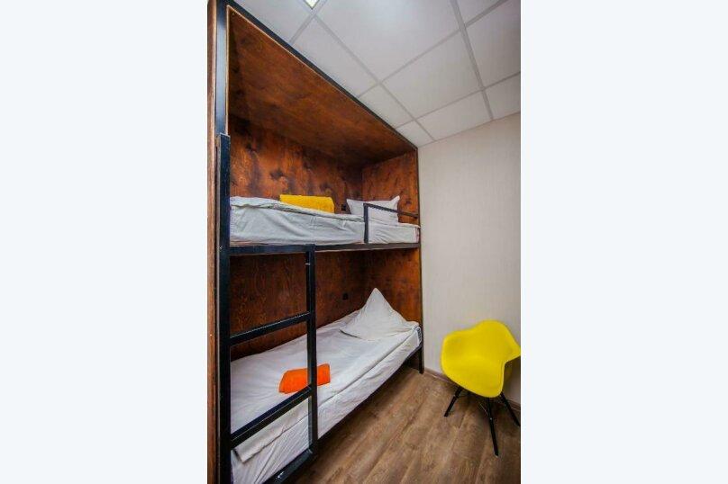 """Отель """"PROloft Hotel&Hostel"""", Почтамтская улица, 16-18Е на 25 номеров - Фотография 36"""