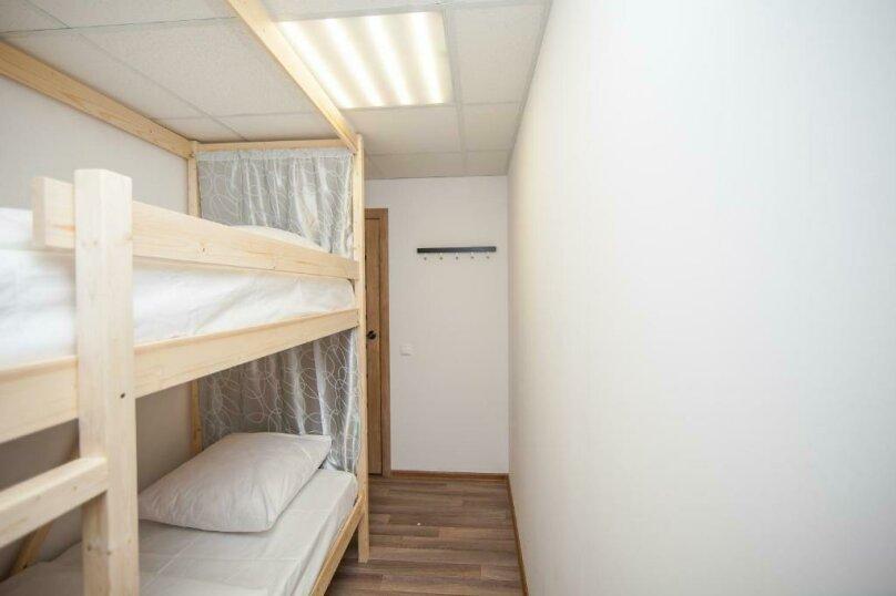 """Отель """"PROloft Hotel&Hostel"""", Почтамтская улица, 16-18Е на 25 номеров - Фотография 38"""