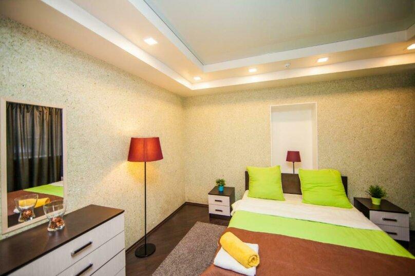 Четырехместный номер с общей ванной комнатой, Почтамтская улица, 16-18Е, Санкт-Петербург - Фотография 3