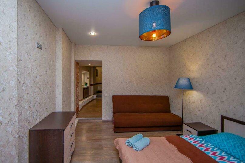 Трехместный номер с собственной комнатой, Почтамтская улица, 16-18Е, Санкт-Петербург - Фотография 2