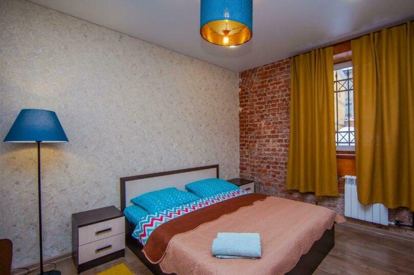 Трехместный номер с собственной комнатой, Почтамтская улица, 16-18Е, Санкт-Петербург - Фотография 1