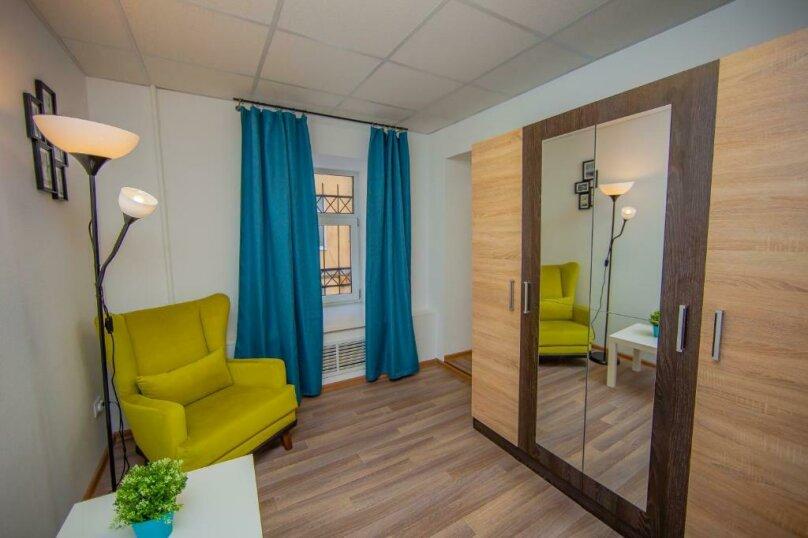 Трехместный номер с собственной комнатой, Почтамтская улица, 16-18Е, Санкт-Петербург - Фотография 3