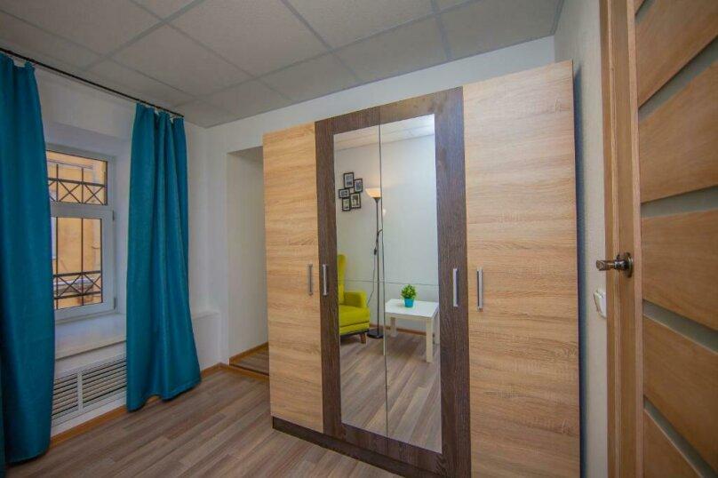 Трехместный номер с собственной комнатой, Почтамтская улица, 16-18Е, Санкт-Петербург - Фотография 4