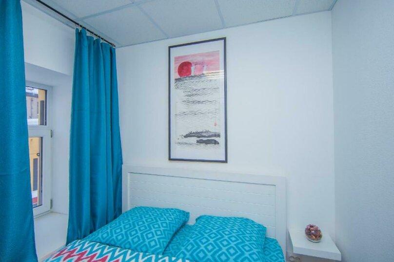 Трехместный номер с собственной комнатой, Почтамтская улица, 16-18Е, Санкт-Петербург - Фотография 7