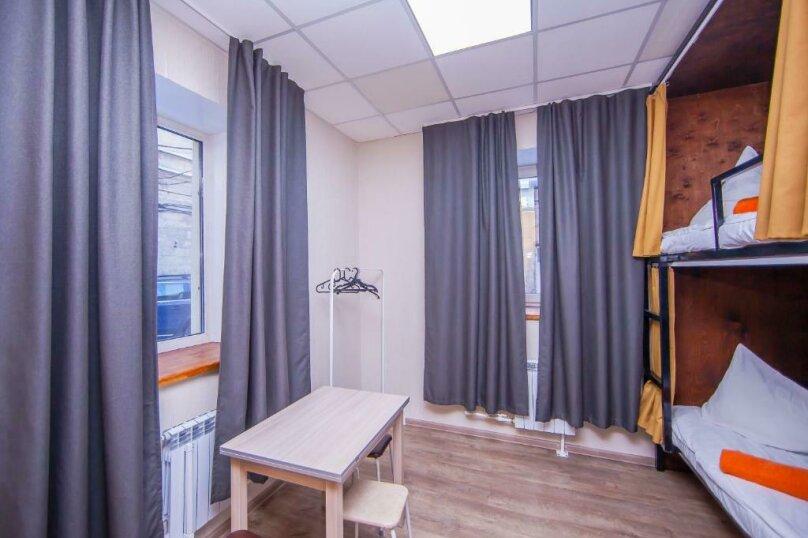"""Отель """"PROloft Hotel&Hostel"""", Почтамтская улица, 16-18Е на 25 номеров - Фотография 32"""