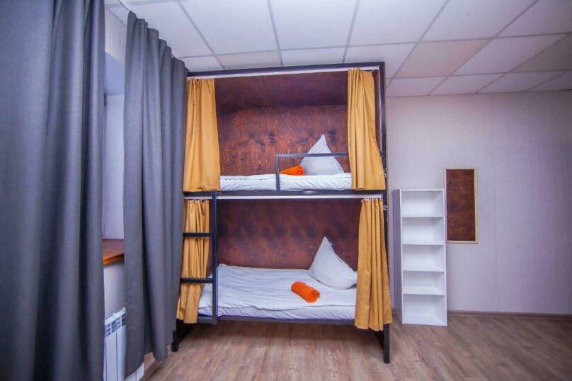"""Отель """"PROloft Hotel&Hostel"""", Почтамтская улица, 16-18Е на 25 номеров - Фотография 34"""
