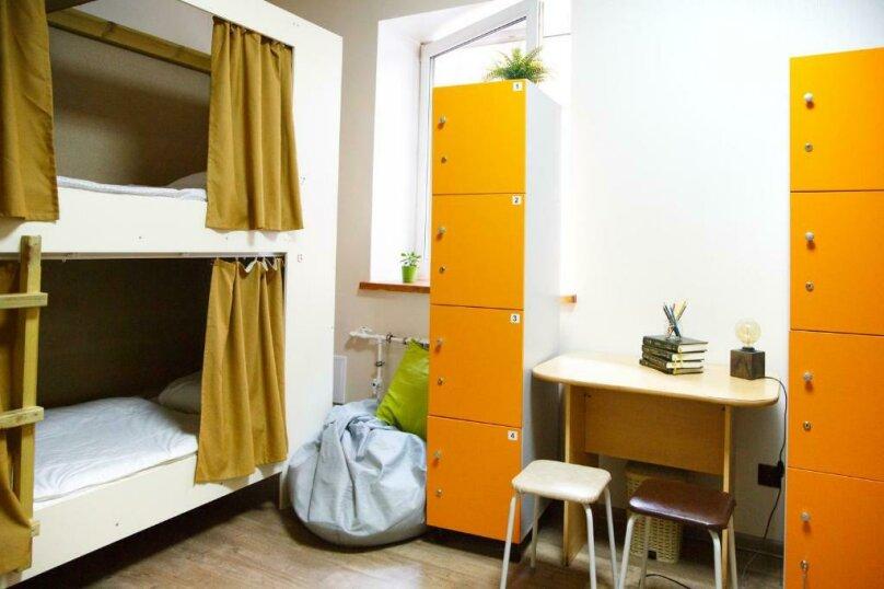 """Отель """"PROloft Hotel&Hostel"""", Почтамтская улица, 16-18Е на 25 номеров - Фотография 35"""